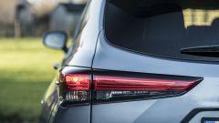 Nuova Toyota Highlander, Hybrid SUV forza 7. La prova in video - Immagine: 35