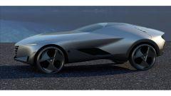 Nuovo SUV Alfa Romeo Castello: omaggio alla Montreal? - Immagine: 2