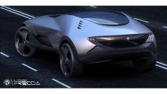 Nuovo SUV Alfa Romeo Castello: omaggio alla Montreal? - Immagine: 3