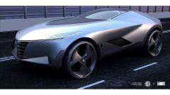 Nuovo SUV Alfa Romeo Castello: omaggio alla Montreal? - Immagine: 4