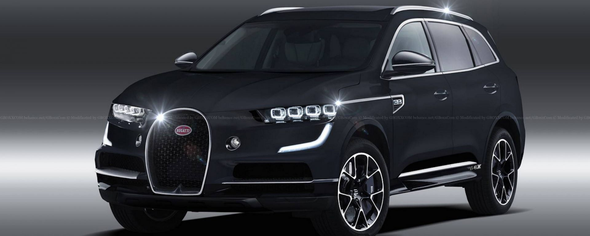 SUV Bugatti addio: niente rivale per Urus e Purosangue