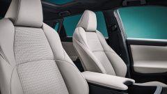 Toyota bZ4X Concept, il SUV 100% elettrico è (quasi) realtà [VIDEO] - Immagine: 9