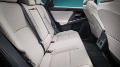 Toyota bZ4X Concept, il SUV 100% elettrico è (quasi) realtà [VIDEO] - Immagine: 10