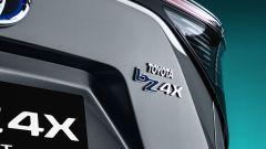 Toyota bZ4X Concept, il SUV 100% elettrico è (quasi) realtà [VIDEO] - Immagine: 11