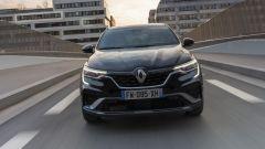 Renault Arkana, via alle vendite entro marzo. Prima il mild hybrid - Immagine: 4