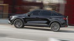 Renault Arkana, via alle vendite entro marzo. Prima il mild hybrid - Immagine: 5