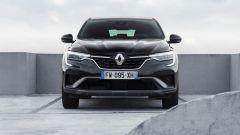 Renault Arkana, via alle vendite entro marzo. Prima il mild hybrid - Immagine: 21
