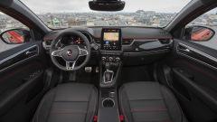 Renault Arkana, via alle vendite entro marzo. Prima il mild hybrid - Immagine: 9