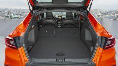 Renault Arkana, via alle vendite entro marzo. Prima il mild hybrid - Immagine: 11