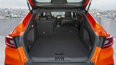 Renault Arkana, via alle vendite entro marzo. Prima il mild hybrid - Immagine: 12