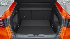 Renault Arkana, via alle vendite entro marzo. Prima il mild hybrid - Immagine: 13
