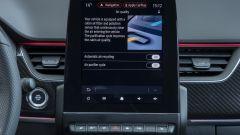 Renault Arkana, via alle vendite entro marzo. Prima il mild hybrid - Immagine: 15