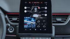 Renault Arkana, via alle vendite entro marzo. Prima il mild hybrid - Immagine: 17