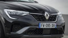Renault Arkana, via alle vendite entro marzo. Prima il mild hybrid - Immagine: 23