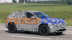 Audi Q6 e-tron, spiata la gemella di Macan EV. Bye bye Q5? - Immagine: 3