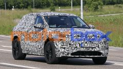 Audi Q6 e-tron, spiata la gemella di Macan EV. Bye bye Q5? - Immagine: 4