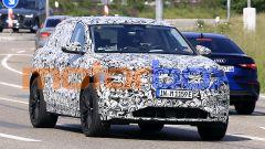 Audi Q6 e-tron, spiata la gemella di Macan EV. Bye bye Q5? - Immagine: 5