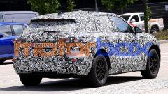 Audi Q6 e-tron, spiata la gemella di Macan EV. Bye bye Q5? - Immagine: 6