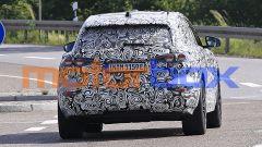 Audi Q6 e-tron, spiata la gemella di Macan EV. Bye bye Q5? - Immagine: 7