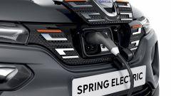 Nuova Dacia Spring, tutto sul mini SUV elettrico low cost - Immagine: 7