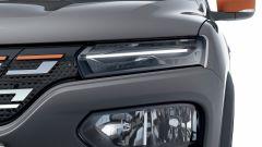 Nuova Dacia Spring, tutto sul mini SUV elettrico low cost - Immagine: 8