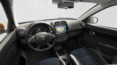 Nuova Dacia Spring, tutto sul mini SUV elettrico low cost - Immagine: 13