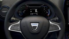 Nuova Dacia Spring, tutto sul mini SUV elettrico low cost - Immagine: 14