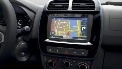 Nuova Dacia Spring, tutto sul mini SUV elettrico low cost - Immagine: 17