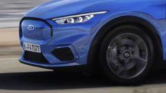 SUV elettrico Ford (2023), il rendering di AutoBild