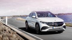 Nuova Mercedes EQA, prezzi e versioni. Tutte da incentivi - Immagine: 2