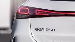 Nuova Mercedes EQA, prezzi e versioni. Tutte da incentivi - Immagine: 6