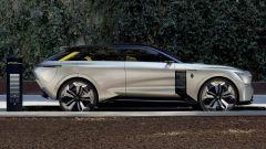 Suv elettrico Renault (2021), ecco come potrebbe essere - Immagine: 6