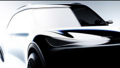SUV elettrico Smart: interni stile Mercedes? Uscita, ultime news