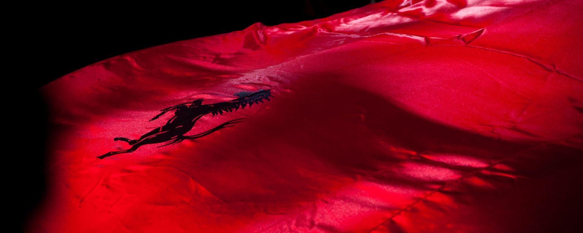 Suv Ferrari: Marchionne conferma. Si farà!