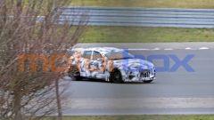SUV Ferrari Purosangue: siamo ancora lontani dalle forme definitive