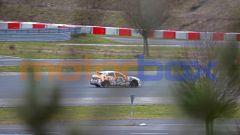 SUV Ferrari Purosangue: una nuova foto spia