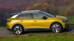 Volkswagen ID.4, vendite al via. Quale versione scegliere - Immagine: 2