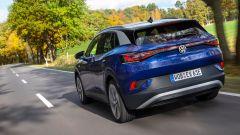 Volkswagen ID.4, vendite al via. Quale versione scegliere - Immagine: 9