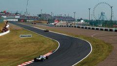 Suzuka International Racing Course - la 130R