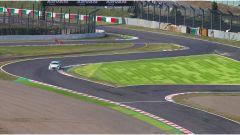 Suzuka International Racing Course - la variante Casio Triangle