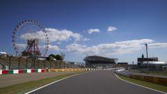 Suzuka International Racing Course - pista