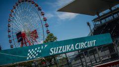Suzuka International Racing Course - ruota panoramica