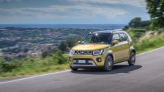 Suzuki a MIMO 2021: Ignis Hybrid