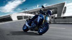 Suzuki a MIMO 2021: la GSX-S1000