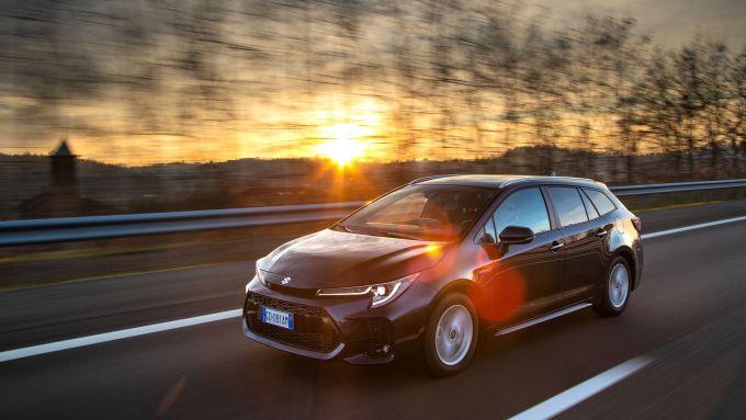 Suzuki a MIMO 2021: Swace Hybrid