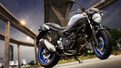 Suzuki a Motodays 2016 - Immagine: 2
