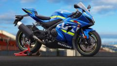 Suzuki a Motodays 2016 - Immagine: 1