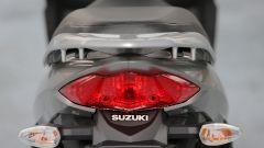 Suzuki Address  - Immagine: 22