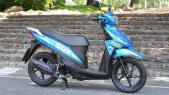 Suzuki Address MotoGP: la prova - Immagine: 4