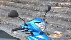 Suzuki Address MotoGP: la prova - Immagine: 6